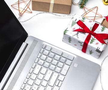 Cómo usar la tecnología para conectarse con la familia el día de Navidad de 2020