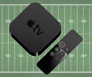 Ver el Super Bowl 2021 en Apple TV: todo lo que necesitas saber