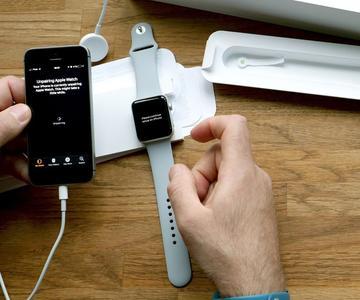Cómo desparejar y reiniciar tu reloj de Apple