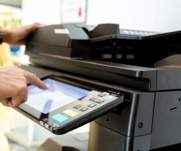 Cómo añadir una impresora en Windows 10