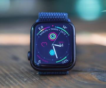 Cómo encontrar tu Apple Watch perdido