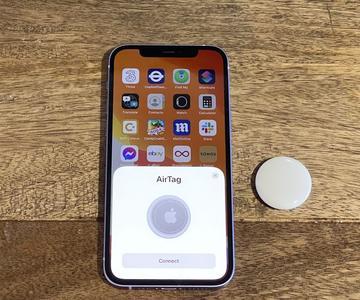Cómo utilizar AirTags con iOS 14.5