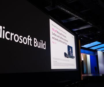 Cómo ver en directo la keynote de Microsoft Build 2021