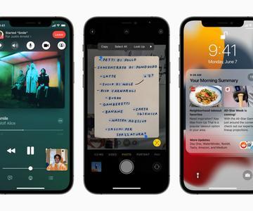 Cómo conseguir la beta para desarrolladores de iOS 15 en tu iPhone