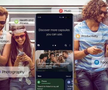Cómo desactivar Bixby en tu teléfono o televisor Samsung