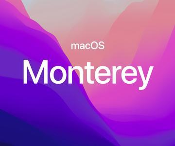 Cómo descargar e instalar macOS 12 Monterey Developer Preview