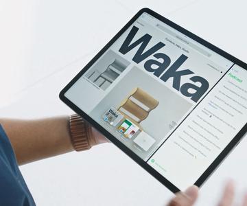 Cómo obtener la beta para desarrolladores de iPadOS 15 en tu iPad