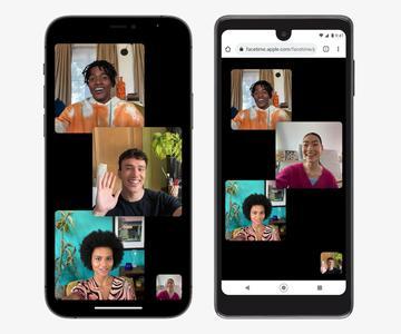 Cómo usar FaceTime en Android