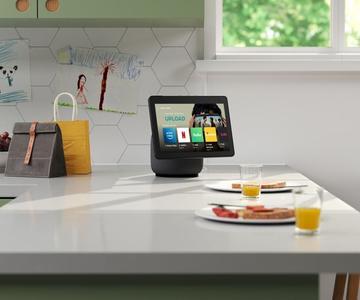 Cómo usar tu Amazon Echo Show como cámara de seguridad en casa