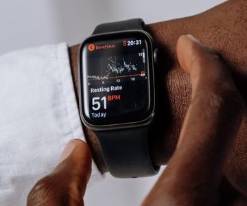 Cómo utilizar el Apple Watch como sistema de alerta