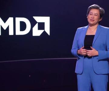 Cómo ver la keynote de AMD en Computex 2021: ¿veremos por fin los portátiles gaming Big Navi?