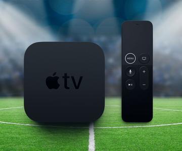 Eurocopa 2020 en el Apple TV: cómo ver los partidos en tu streamer de Apple