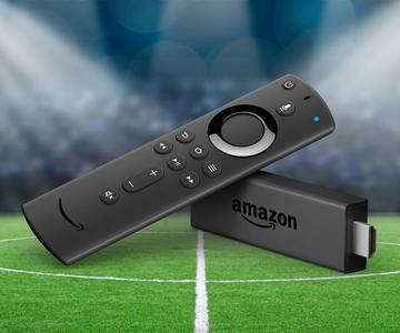 Ver la Eurocopa 2020 en el Fire Stick: cómo transmitir los partidos en tu dispositivo Amazon