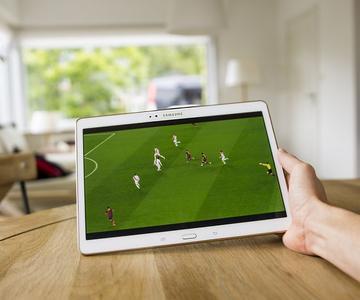 Ver la Eurocopa 2020 en Sling TV: cómo ver todos los partidos en el servicio