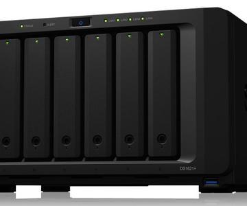 Cómo configurar tu propio servidor NAS