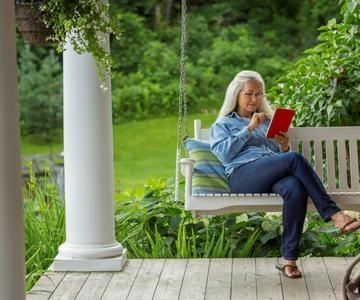 Cómo envejecer en casa con éxito: 10 pasos para empezar