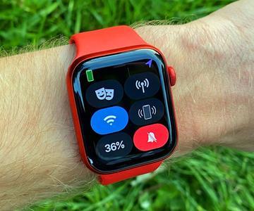 Cómo liberar espacio en tu Apple Watch