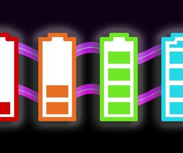 Cómo mejorar la duración de la batería de tu teléfono
