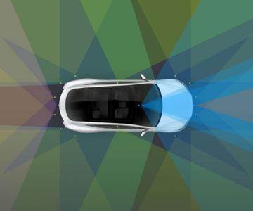 Cómo usar el piloto automático de Tesla: deja que tu coche se encargue de todo
