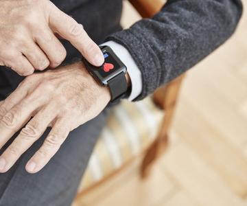 Guía para principiantes sobre los dispositivos de alerta médica